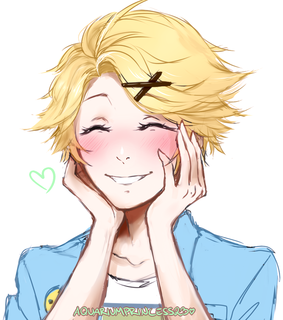 yoosung kim, mm and yoosung