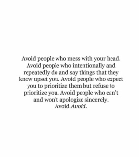 avoid, relationships and quote