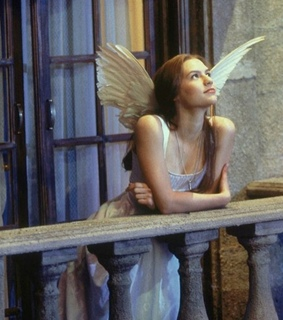 juliet, angel and 1996