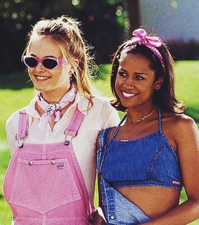 clueless, 1995 and brittany