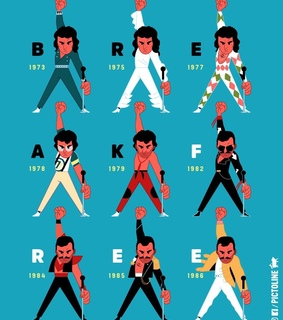 ffad, music and freddie mercury