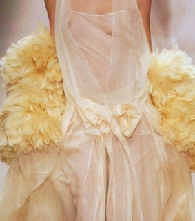 couture, buttercream and details