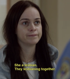 tiffany doggett, quotes and gay