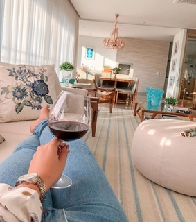 decoration, rich and wine