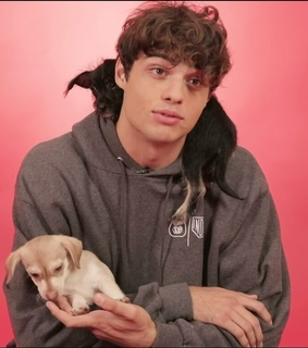 noah centineo, lovely and beautiful