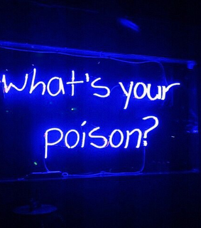 blue aesthetic, blue neon and blue lights