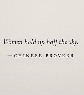 proverb, message and chinese
