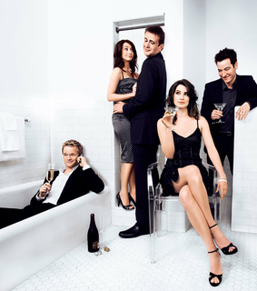 marshall, lilly and how i met your mother