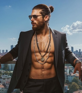 can yaman, actor and hot