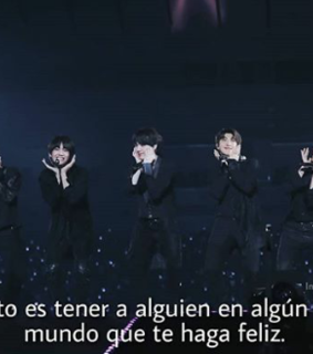 bts, frases and army
