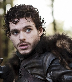 robb stark and game of thrones