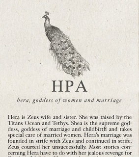 aesthetic, hera and marriage