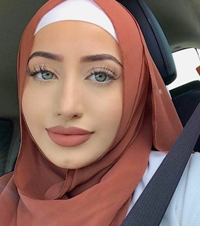gorgeous, muslim muslimah and cute