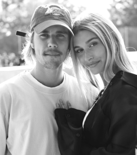 purpose, hailey baldwin and love