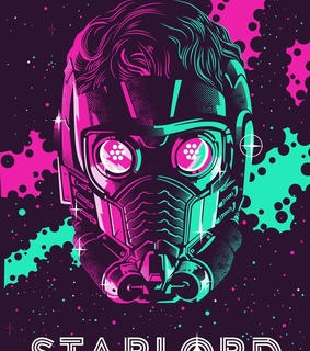 mcu, quill and mask