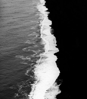 sea, black and beauty