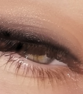 eyeliner, pretty and makeup