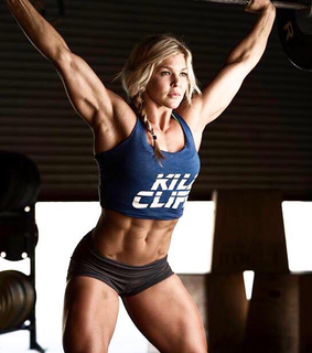 fit, weights and crossfit