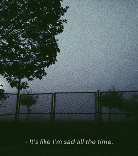 feelings, aesthetic and quotes