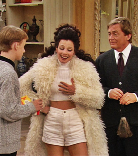 the nanny, 90s and tv show