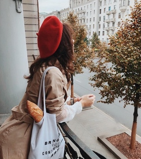 food, indie and autumn