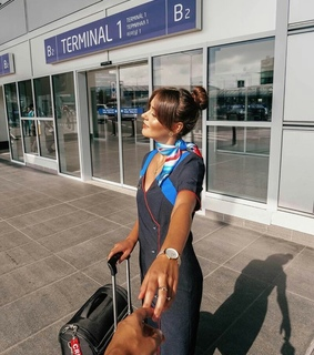 airport, cabin crew and aviation