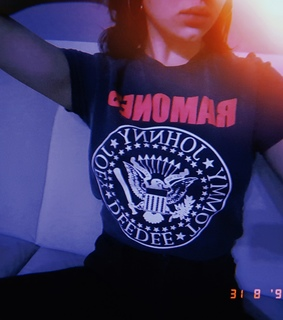 punk, aesthetic and ramones