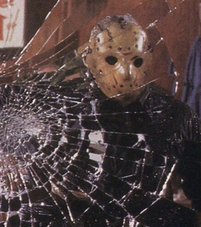 jason vorhees, horror and friday the 13th
