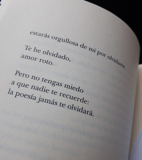 amor, poesa and libros