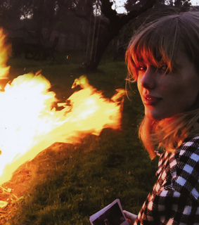 aesthetic, reputation and fire
