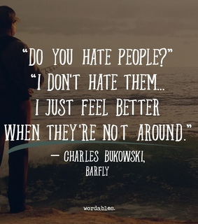 quotes, life and hate