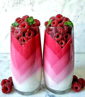 delicious, raspberries and fitness