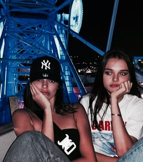 filtered, charlotte lawrence and girls