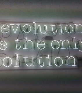 quotes, solution and revolution