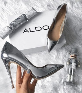 shoes, aldo and style