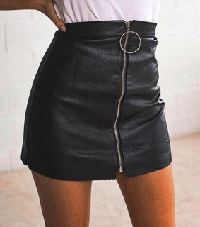 out outfit, black skirt and noemiiberfu