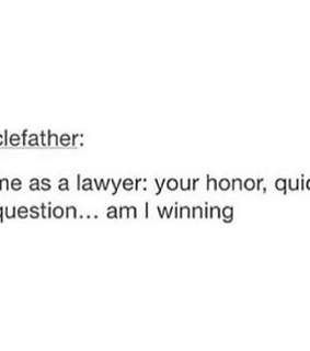 tumblr, lawyer and win