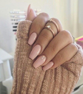 cozy, autumn and rings