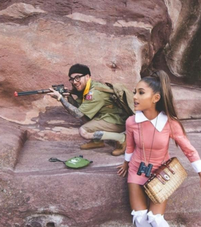 icons, ariana grande and grande icons
