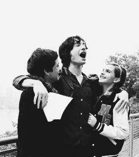 the perks of being a wallflower, comedy and charlie