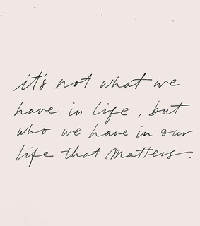 script, who and life