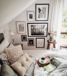 bed goals, style and design