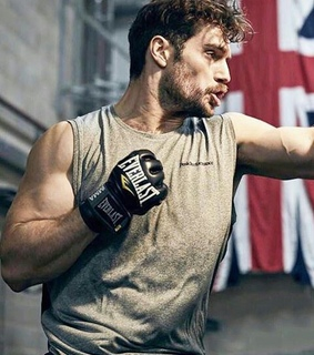sexy, boys and boxing