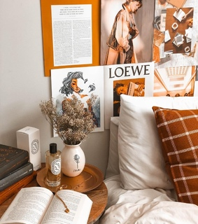 lowe, fall colors and style