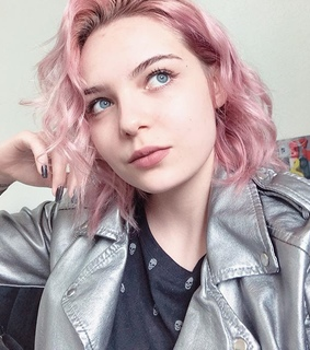 hair, pink and soft