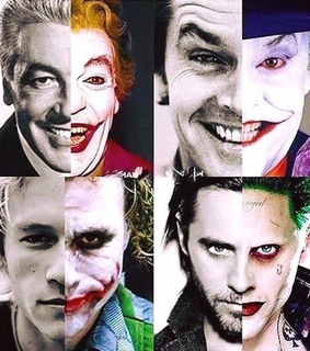 the fab four, heath ledger and 30 seconds to mars