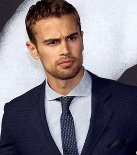 instagram, aesthetic and theo james