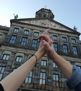 gay, amsterdam and lesbianlove