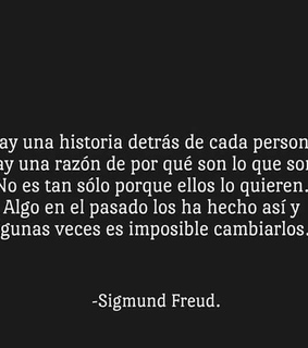 verdad, psicologa and sigmund