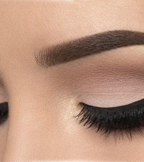trend, eyebrows and natural